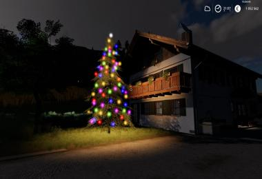 Christmas Tree By DonPaul v1.1