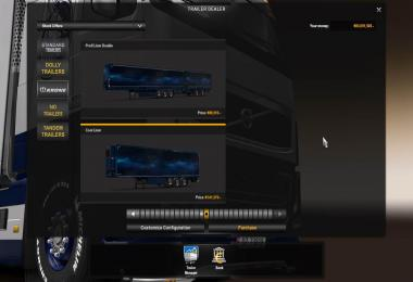 Combo SkinPacks Scania S 1.33