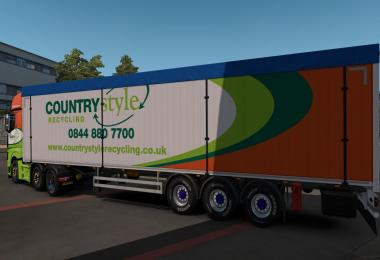 Countrystyle Skin Owned 1.33