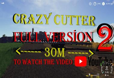 Crazy Cutter Capello DiamantHS8 Full Version v1.0