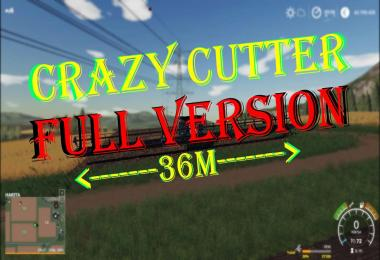 Crazy Cutter PowerFlow FullVersion v2.0