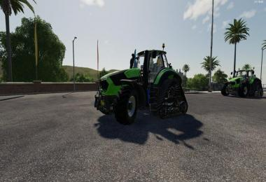 Deutz-Fahr Series 9 Crawlers v0.9