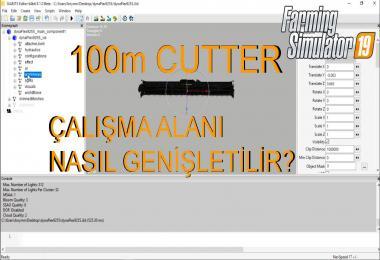 Dyna Flex9255 100m v1.0