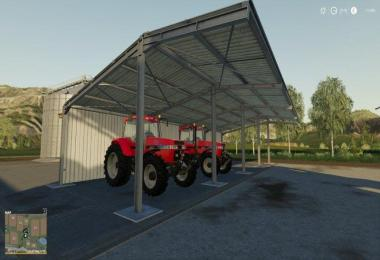 Easy Shed (Small) v1.0.0.0