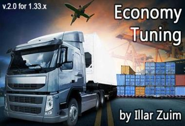 Economy Tuning by Illar Zuim v2.0