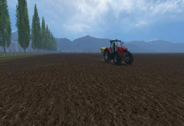 EUROPEAN MAP FS17 v1.0.0.0
