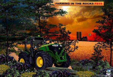 FARMING IN THE ROCKS v1.0.0
