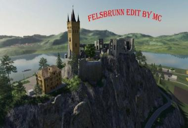 Felsbrunn Edit By MC v1.1