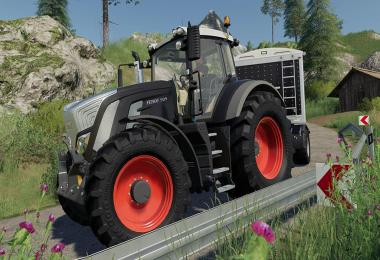 Fendt 900 Black Beauty v1.0.0.0