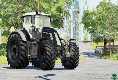Fendt 900 Vario Design Beauty v1.1.0.0