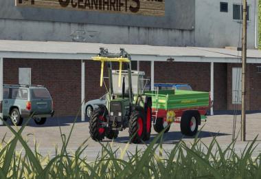 Fendt Farmer 309 / 307 LSA v1.0