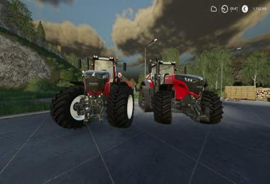 Fendt Vario 1000 - Metallic Fix v1.1