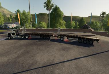 Fliegl Flatbed v1.1