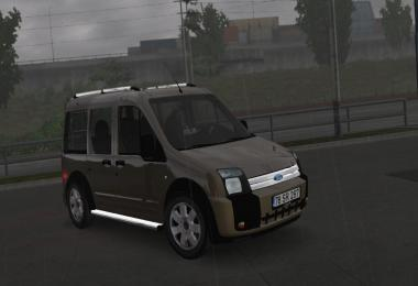 Ford Transit Connect V1R2 1.33.x