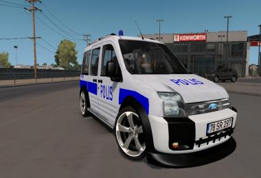 Ford Transit Connect v1.0 1.33.x