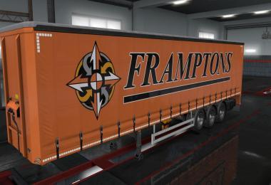 Framptons Transport Skin Owned 1.33