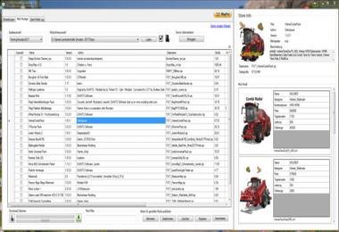 FS Mod Manager 5 v5.0.1.101
