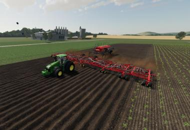 FS19 Seed HAwk Pack v1.0