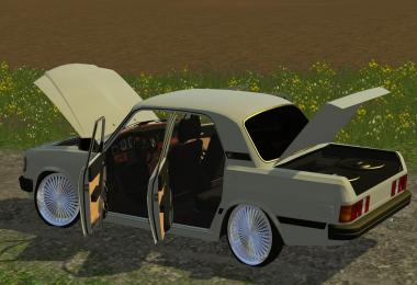 GAZ - 29 v1.0.0.0