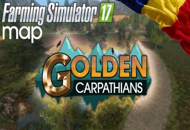Golden Carpathians v1.0