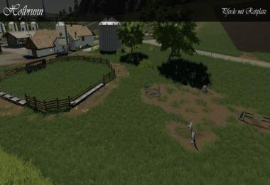 Hofbrunn Map v1.2