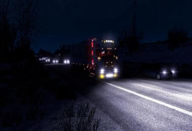 Improved Trucks Lights 1.33.x