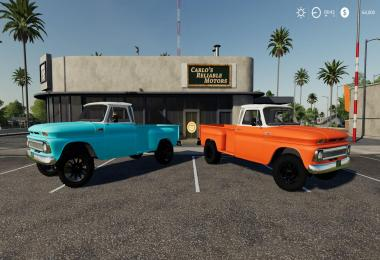 Kentucky Derby 1966 C10 v1.0