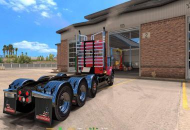 Kenworth T800 Truck v1.7.0