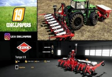 Kuhn Seeder v1.0.0.0