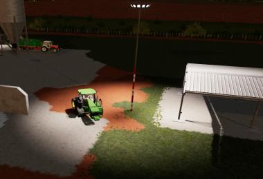 Large Farm Lights with Shadows v1.0