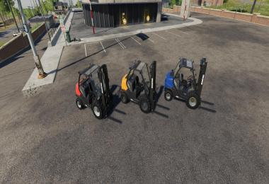 Manitou MC 18-4 By Gamling v1.0.0.0