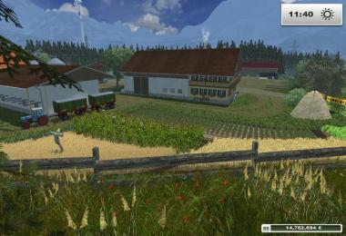 Next-gen farming is not what it could be