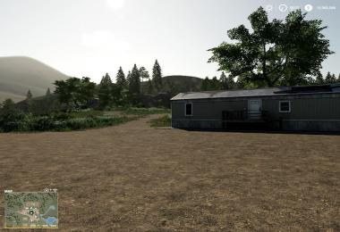 Mobile Home Placeale v1.0