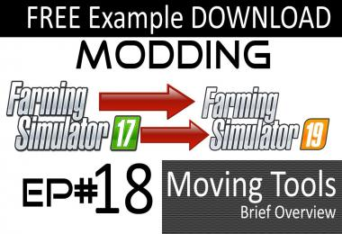 Modding moving tools XML example v1.0
