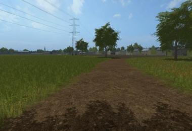 Munshausen Map FS17 v1.0