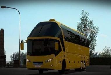 Neoplan Starliner Euro 5 v1.1