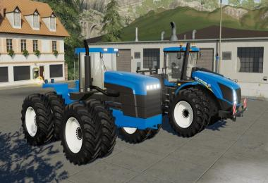 New Holland 9822 v1.0.0.0