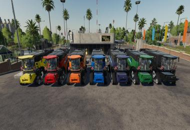 New Holland CR10.90 Pack By Gamling v1.0.0.0