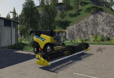 New Holland CR1090 v1.0.2