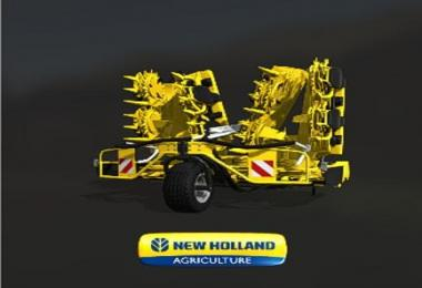 New Holland SFI 900 10m Poplar v1.0