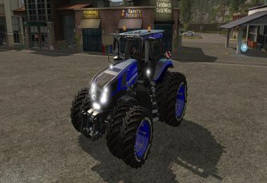 New Holland T8 Ultra v1.0.2 Final
