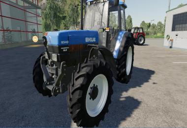 New Holland 8340 v1.0.0.0