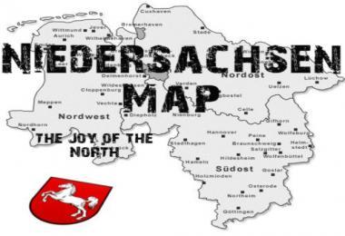 Niedersachsenmap v1.5