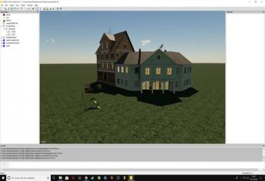 Objects for GiantsEditor v1.0
