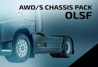 OLSF AWD/S Chassis Pack 5 v1.0