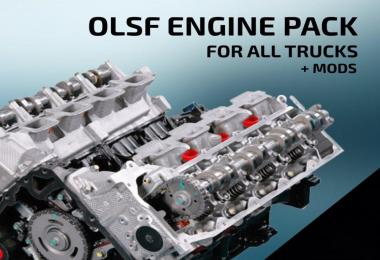 OLSF Engine Pack 1.33