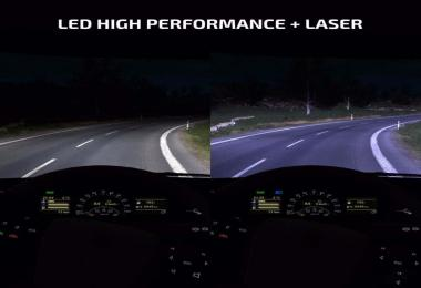 OLSF Laserlight v4.0