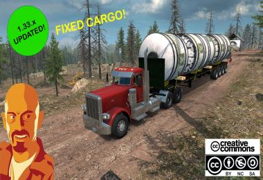 OVERSIZE OVERWEIGHT TRAILERS U.S.A. FIXED ATS 1.33.x