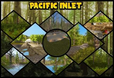 Pacific Inlet Logging v13.1.0.0
