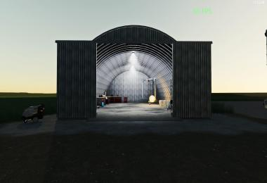 Placeable Sheds Pack v1.1